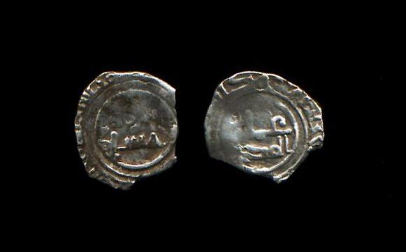 Acuñación de ibn abi Amir como hachib de Hixam 68